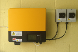 Schuco Inverter
